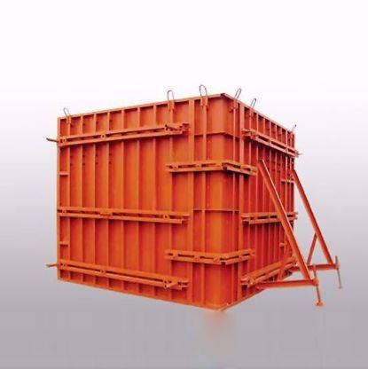 元拓物联组合式钢模板