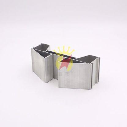 图片 非标工业铝型材定制