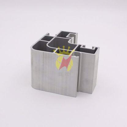 图片 异型工业铝型材定制