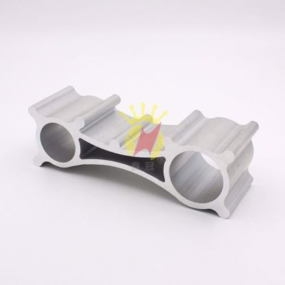 图片 重型工业铝型材定制