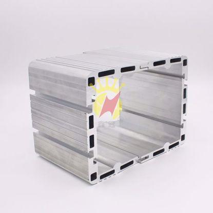 图片 电容器外壳铝型材
