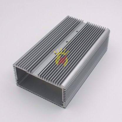 图片 24管三轮电动车控制器外壳