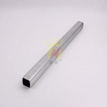 图片 梯子横料铝型材