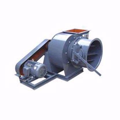 Y5-48锅炉离心引风机