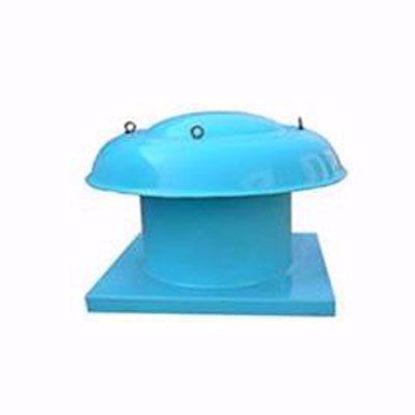 DWT-I低噪声屋顶风机