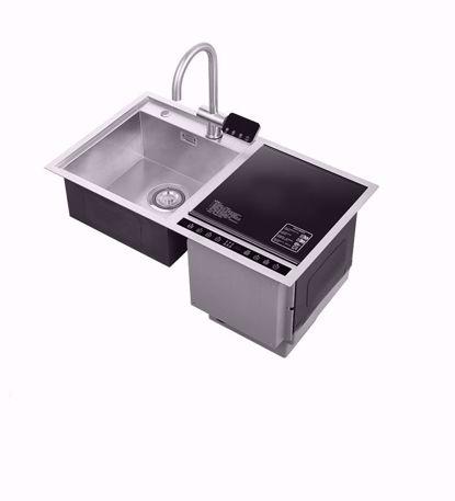 图片 水槽洗碗机