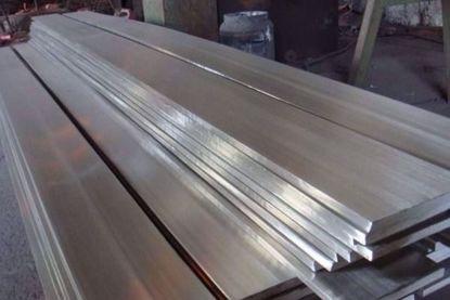 图片 316L不锈钢扁钢